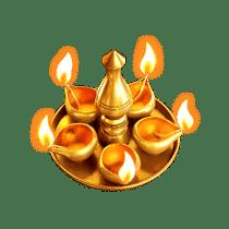 ทดลองเล่นสล็อต Ganesha Gold 10 เกมสล็อต