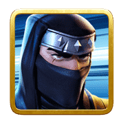 สล็อต Ninja vs Samurai