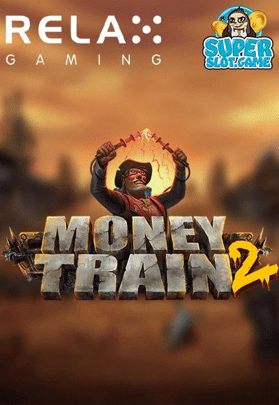สล็อต Money Train 2