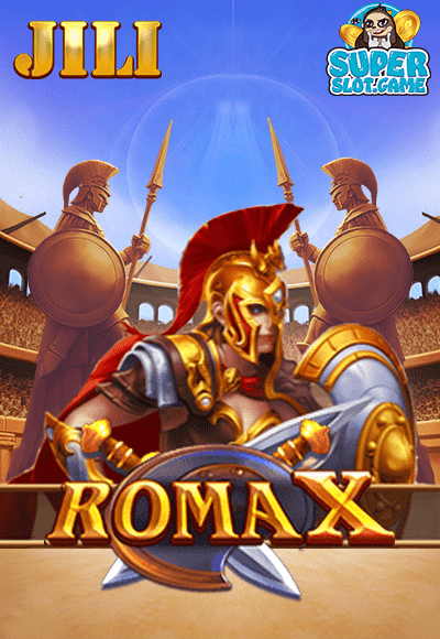 สล็อต ROMA X