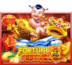 สล็อต Fortune Festival
