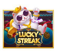 สล็อต LUCKY STREAK
