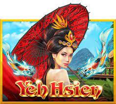 สล็อต Yeh Hsien