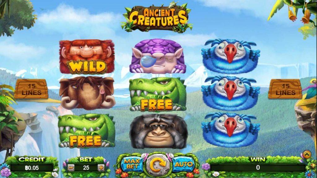 สล็อตค่าย Funta Gaming