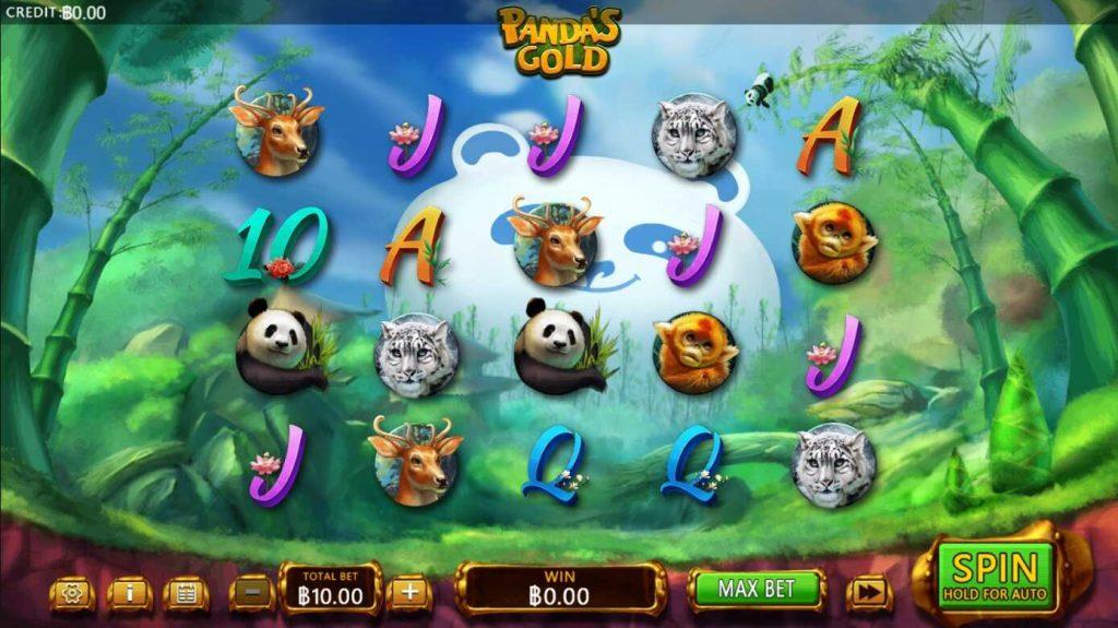 สล็อตค่าย XIN Gaming