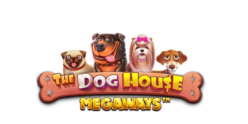 logo-สล็อต-The-Dog-House-Megaways