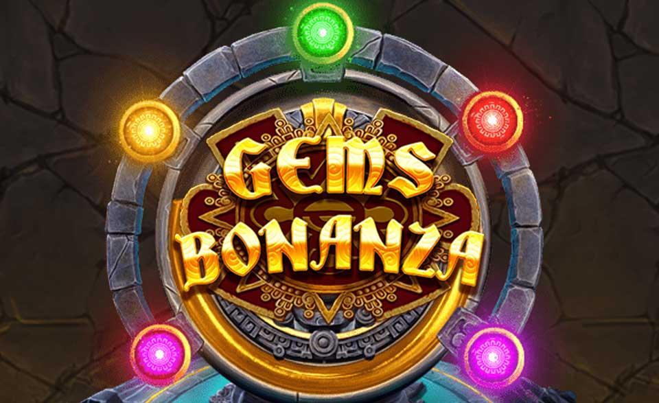 สล็อต Gems Bonanza