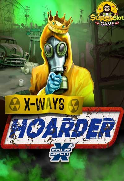 สล็อต xWays Hoarder xSplit
