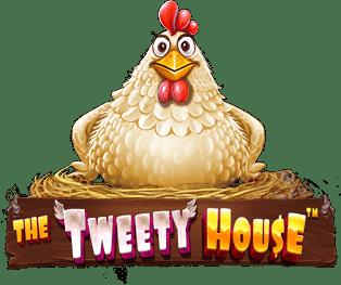 สล็อต The Tweety House